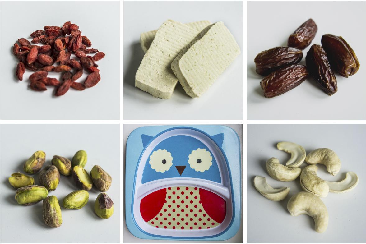 Czy dzieci mogą jeść orzechy? + ulubione przekąski dwulatka