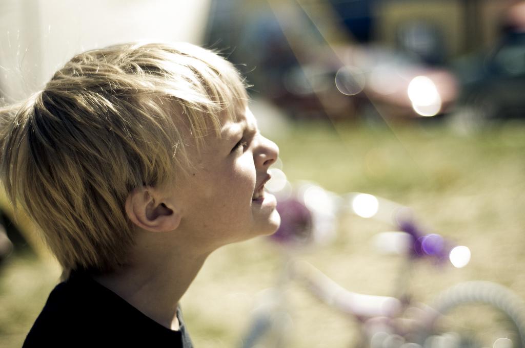 5 kiepskich reakcji na złość dziecka