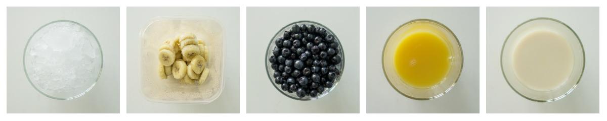very wild berry