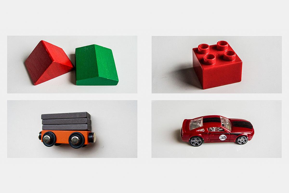 Zabawki drewniane czy plastikowe? Nie krytykujmy wyborów dzieci
