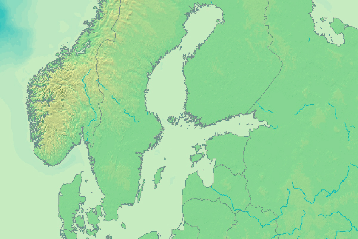 Czy Finlandia to kraj skandynawski?