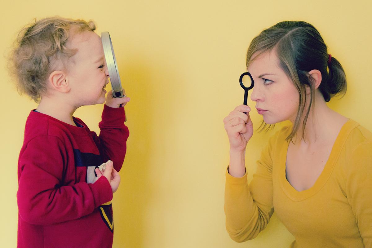 Rodzicielstwo bliskości – jak się nie zniechęcić?