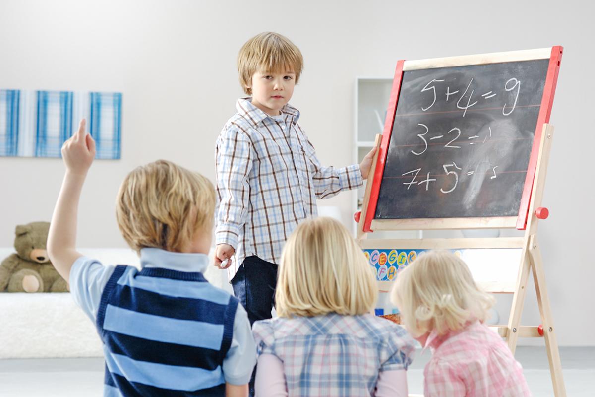 8 powodów dlaczego nie chcę mieć genialnego dziecka