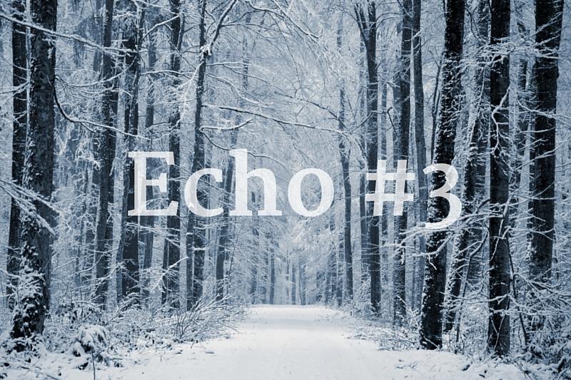 Echo tygodnia #3 + link party