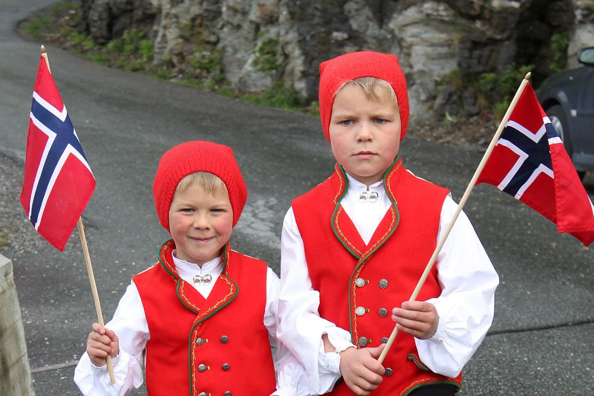 7 dowodów na to, że Norwegia wcale nie jest rajem dla dzieci