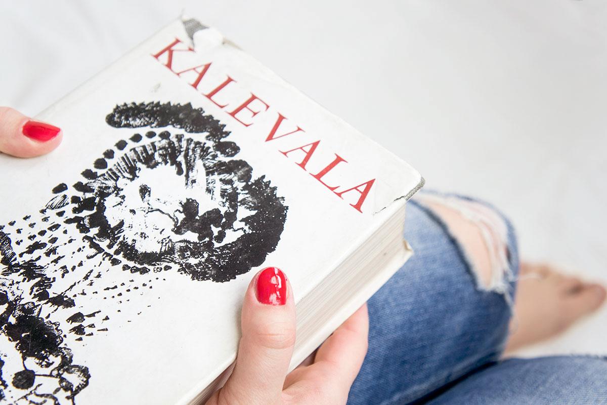 Kalevala – to lepsze niż brazylijska telenowela!