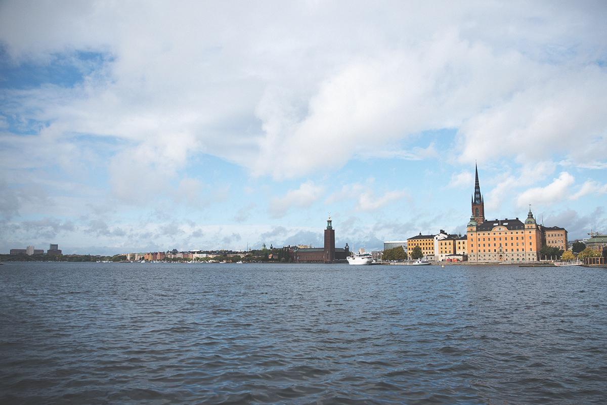 Polacy w Szwecji