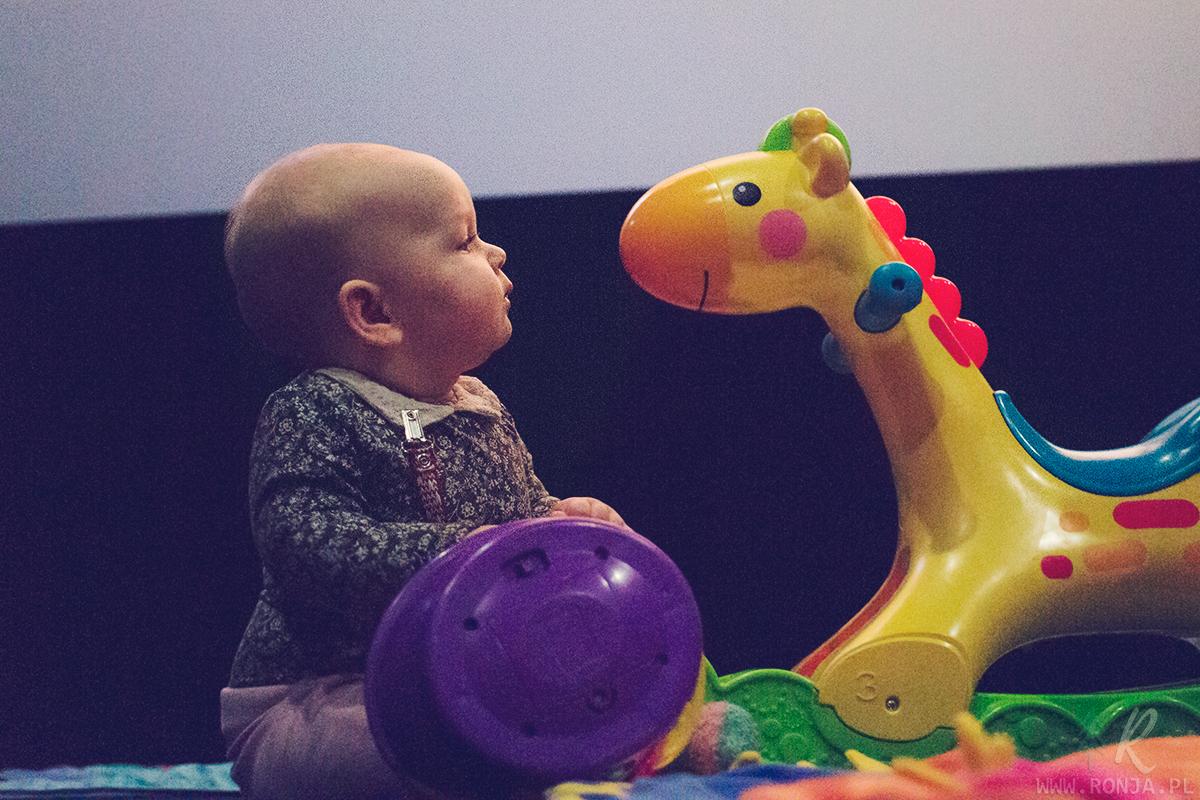 kino dla matek z dziećmi