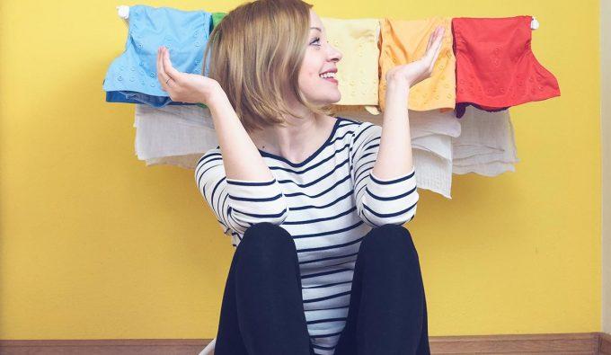 Pieluchy wielorazowe w praktyce: 30 najczęściej zadawanych pytań
