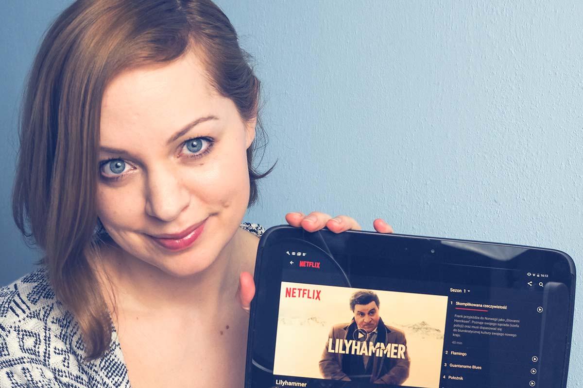 5 skandynawskich seriali Netflix, które ratują zdrowie psychiczne zmęczonej matki
