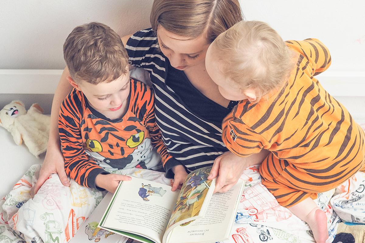 Najlepsze książki dla przedszkolaka z wyobraźnią – nowości z naszej biblioteki