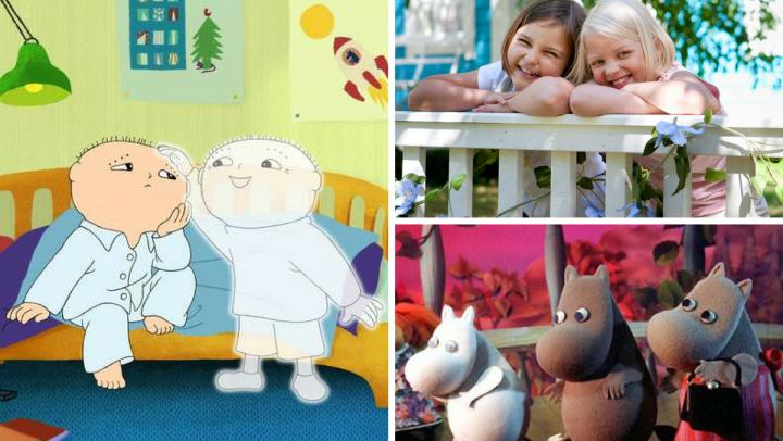 15 skandynawskich filmów familijnych dla dzieci w wieku 4+