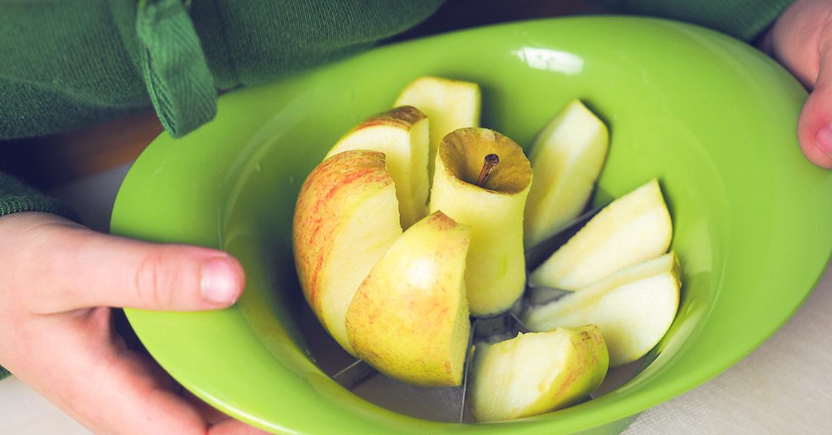 Domowe Montessori od kuchni – dla maluchów i starszaków
