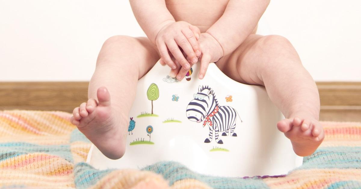 Jak pieluchy i trening nocnikowy wpływają na rozwój dziecka?