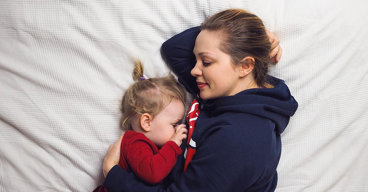 Jak odstawić dziecko od piersi? (łagodnie i w duchu rodzicielstwa bliskości)
