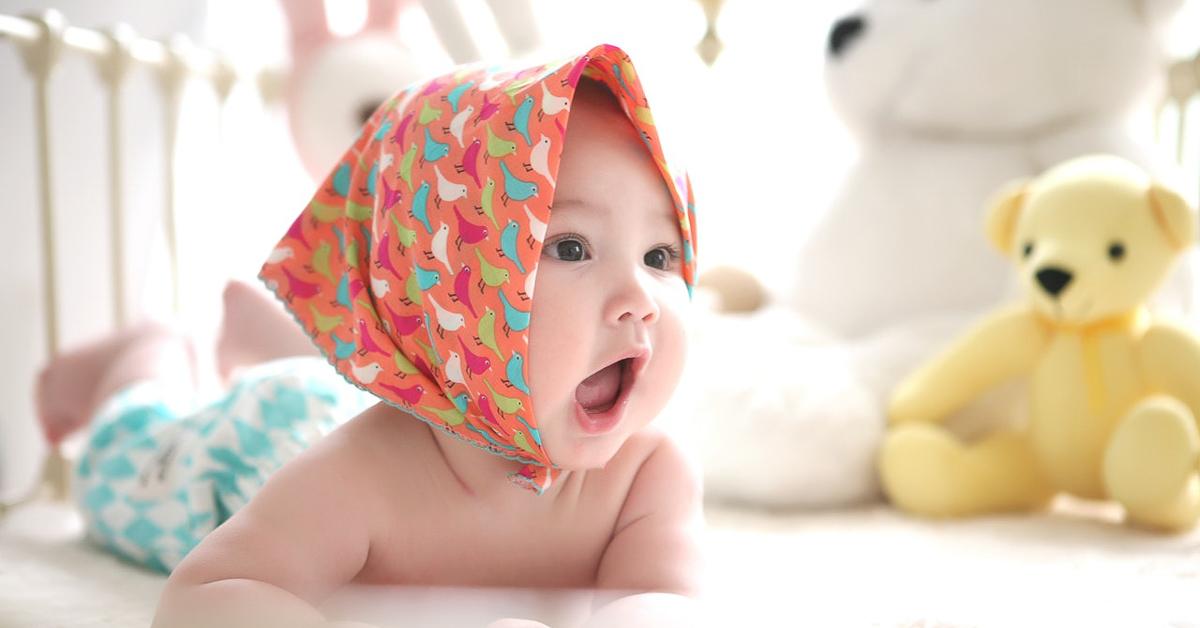 Jak dziecko uczy się mówić? 10 ciekawostek z najnowszych naukowych publikacji