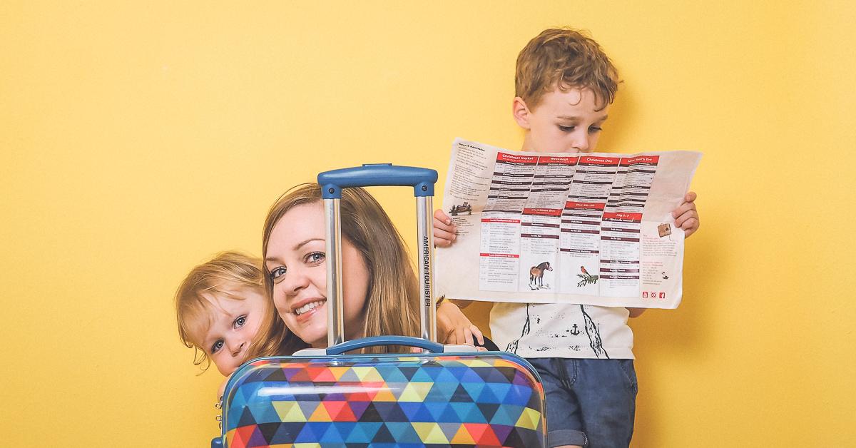 Skandynawia z dzieckiem? Jak samodzielnie zorganizować wyjazd?