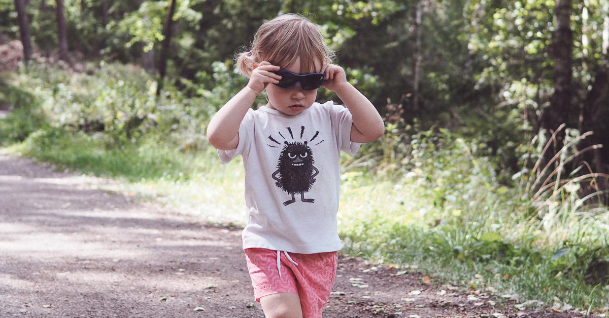 Wakacyjne migawki: leśne wczasy z animacjami dla dzieci