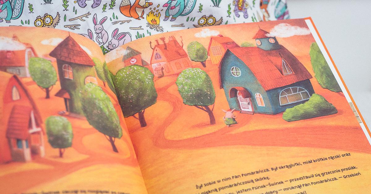 Książki dla dzieci 2-8 lat. Najciekawsze nowości na jesień