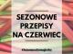 Sezonowa Szmuglerka - czerwiec66