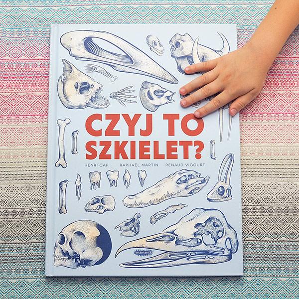 5 pięknych książek dla dzieci, które chcą wiedzieć więcej i