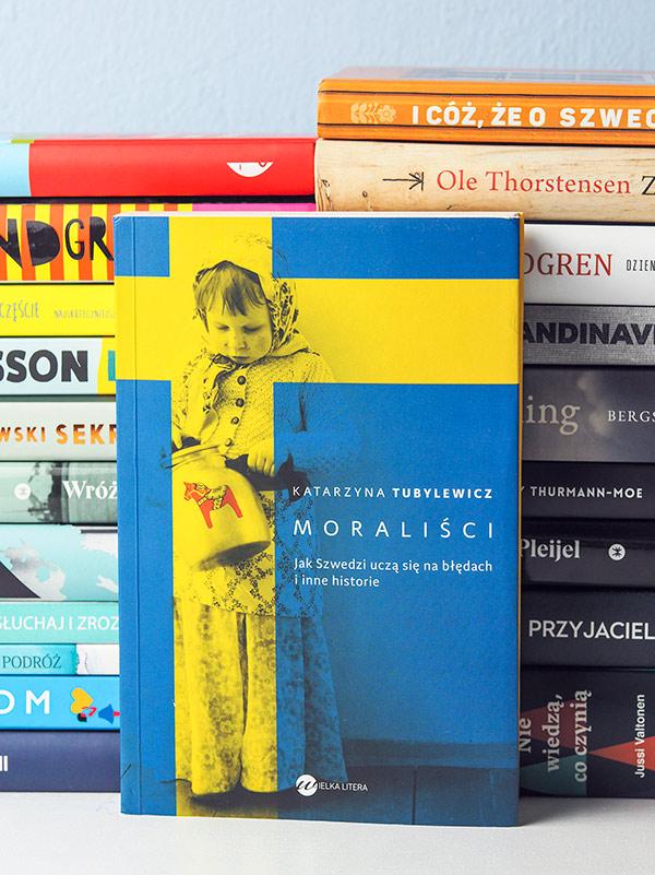 30 Skandynawskich Książek Które Warto Przeczytać