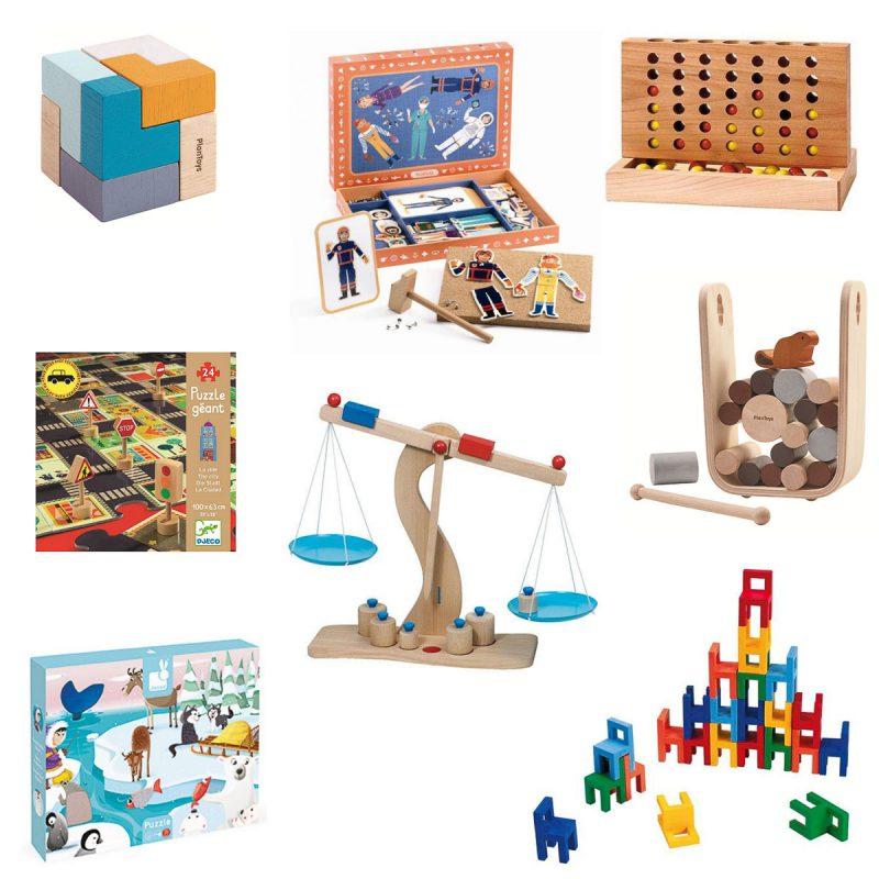 80 Pomyslow Na Prezent Dla Dzieci 0 6 Lat Najlepsze Zabawki Edukacyjne I Montessori