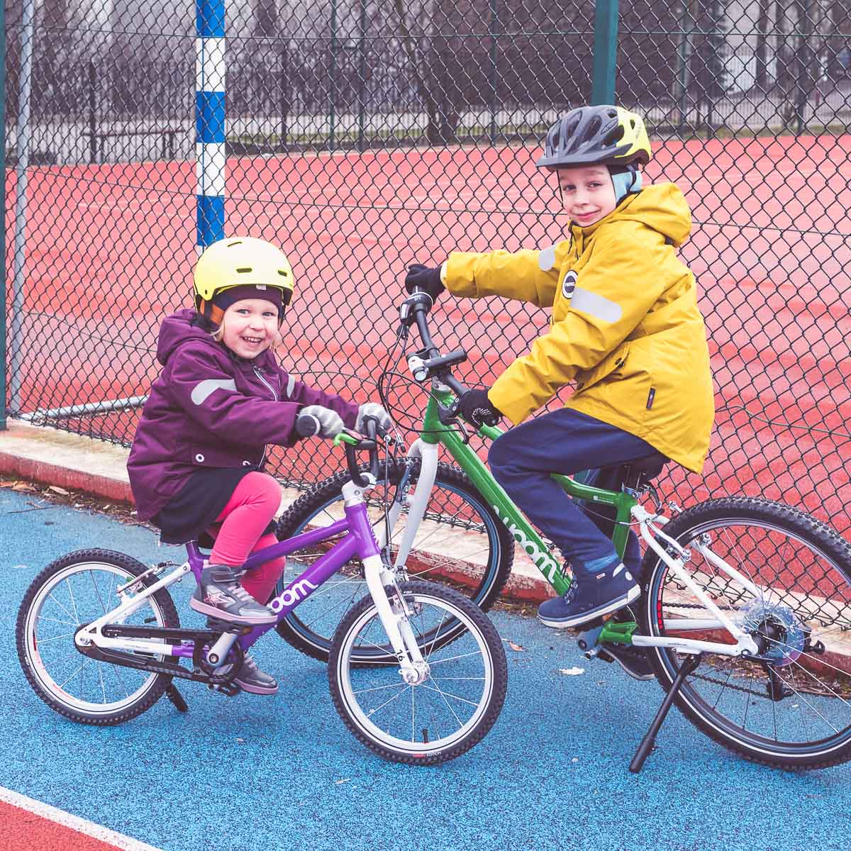 Lekki Rower Dla Dziecka Rabat Na Lepsze Czasy Blog Parentingowy Ronja Pl